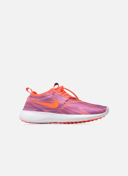 Baskets Nike Wmns Nike Juvenate Print Violet vue derrière
