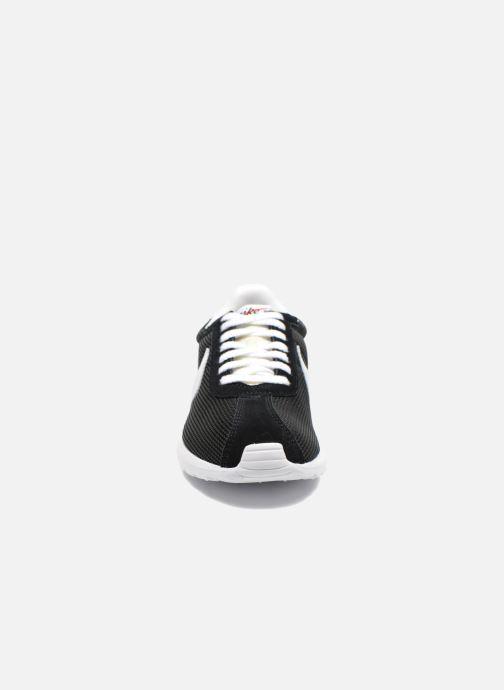 half off 143b5 fc0da Baskets Nike Nike Roshe Ld-1000 Qs Noir vue portées chaussures