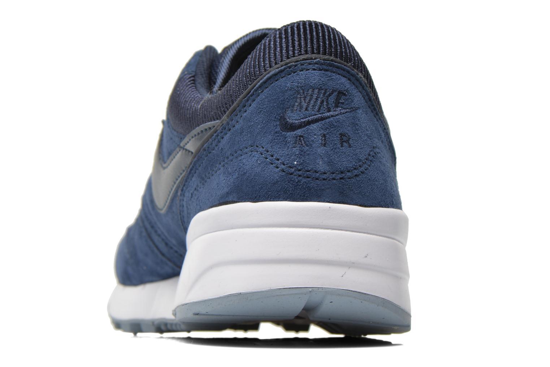 Baskets Nike Nike Air Odyssey Prm Bleu vue droite