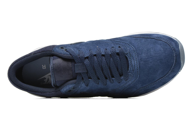 Baskets Nike Nike Air Odyssey Prm Bleu vue gauche