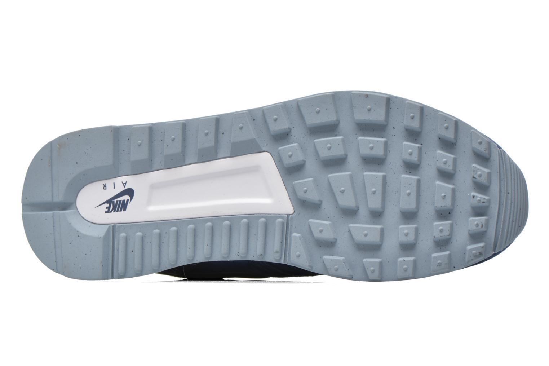 Baskets Nike Nike Air Odyssey Prm Bleu vue haut