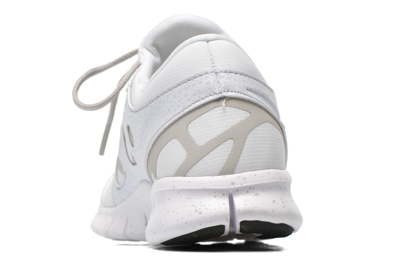 Sneakers Nike Nike Free Run 2 Prm Wit rechts
