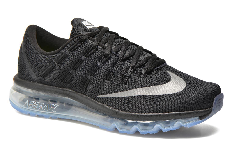 2016 Sport Max Chez 50qad5xrw De In Noir Sarenza Air Chaussures Nike ZuTkiOPX