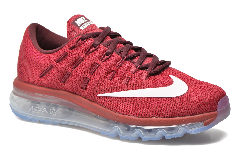 nike air max 2016 dames grijs met roze
