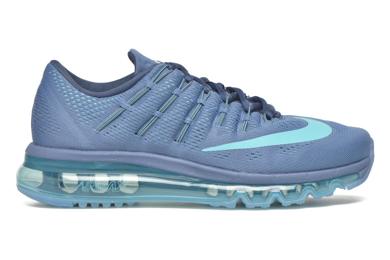 Chaussures de sport Nike Wmns Nike Air Max 2016 Bleu vue derrière