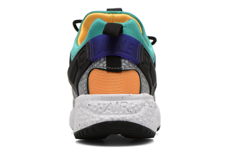 Baskets Nike Nike Air Huarache Utility Prm Multicolore vue droite