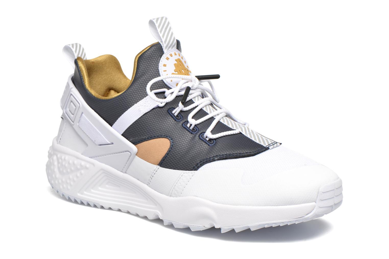 Nike Chez Nike Air Huarache Utility Prm (Blanc) Baskets Chez Nike Sarenza d6e095