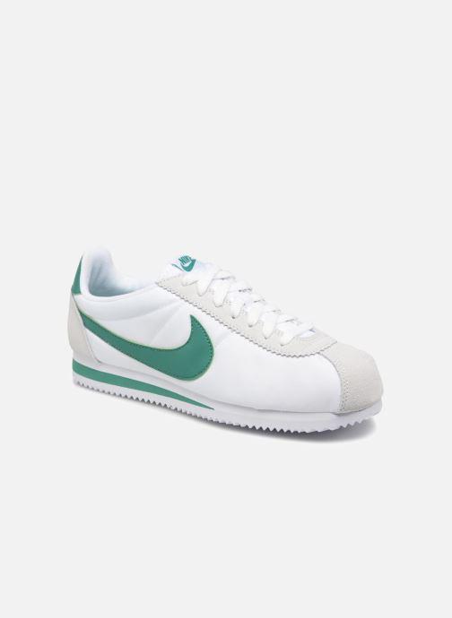 Sneakers Nike Classic Cortez Nylon Wit detail