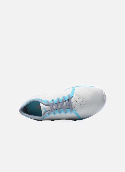 Sportschuhe Nike Wmns Nike Lunar Sculpt grau ansicht von links