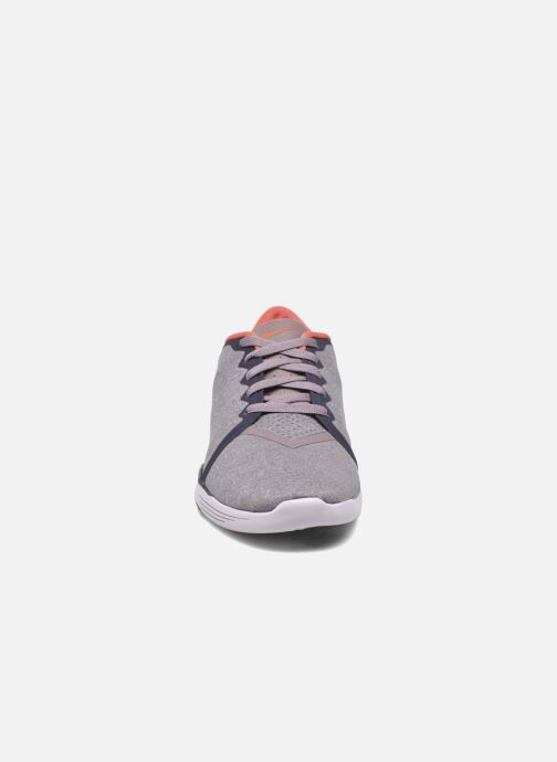Scarpe sportive Nike Wmns Nike Lunar Sculpt Viola modello indossato