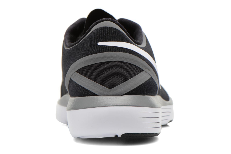 Chaussures de sport Nike Wmns Nike Lunar Sculpt Noir vue droite