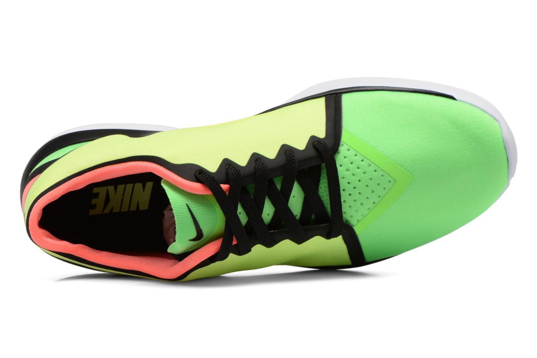 Chaussures de sport Nike Wmns Nike Lunar Sculpt Multicolore vue gauche