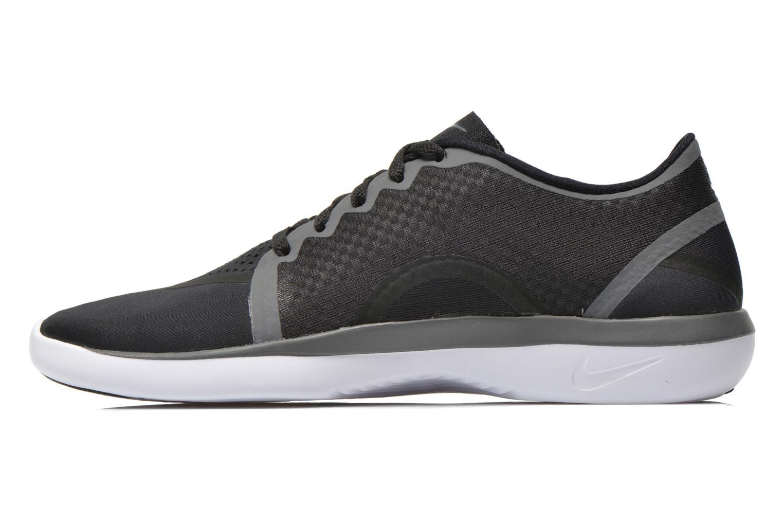 Chaussures de sport Nike Wmns Nike Lunar Sculpt Noir vue face
