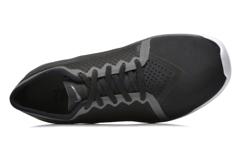 Chaussures de sport Nike Wmns Nike Lunar Sculpt Noir vue gauche