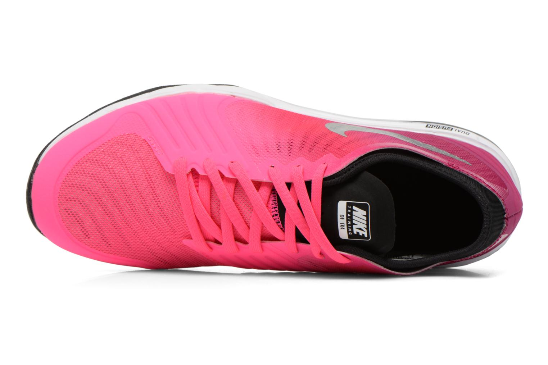 Chaussures de sport Nike W Nike Dual Fusion Tr 4 Print Rose vue gauche