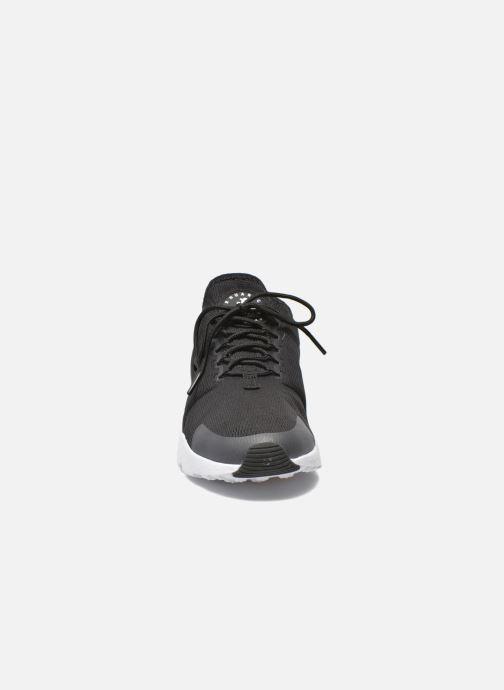 Nike W Air Huarache Run Ultra (Noir) Baskets chez Sarenza