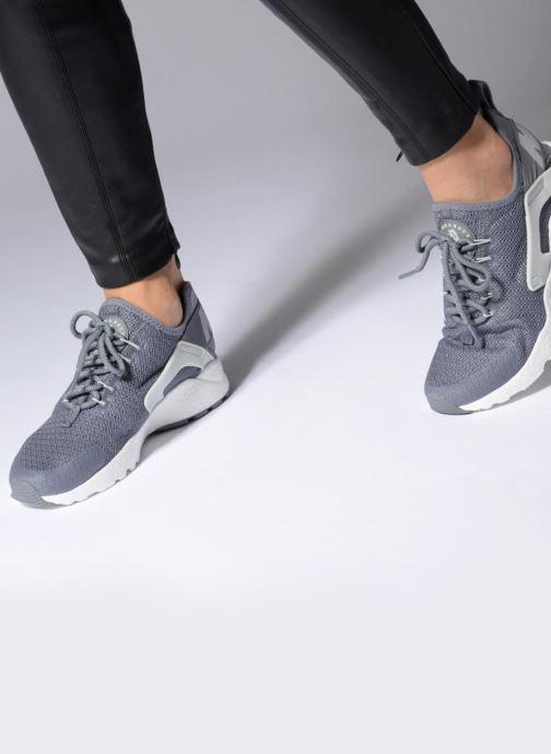 Sneakers Nike W Air Huarache Run Ultra Blå bild från under