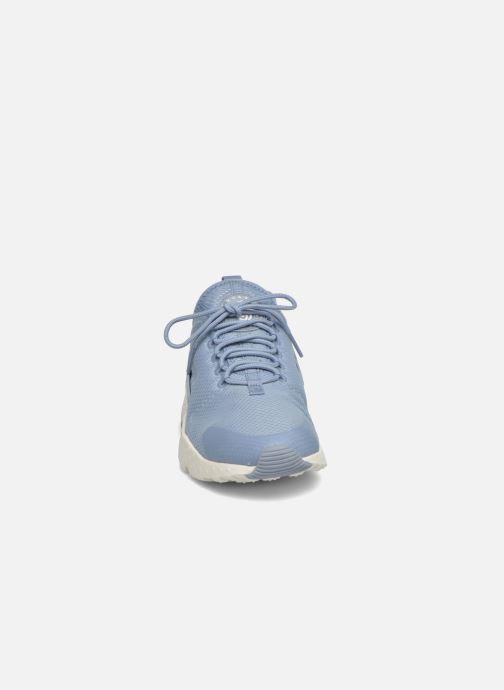 Sneakers Nike W Air Huarache Run Ultra Blå bild av skorna på