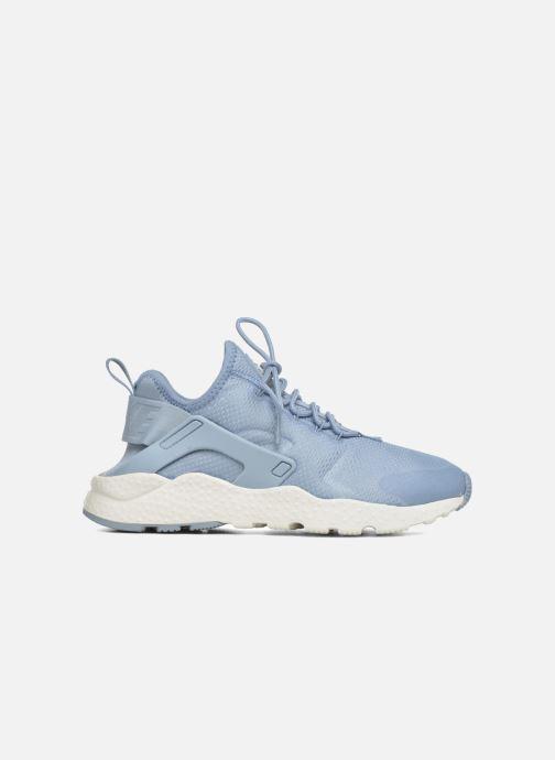 Sneakers Nike W Air Huarache Run Ultra Blå bild från baksidan