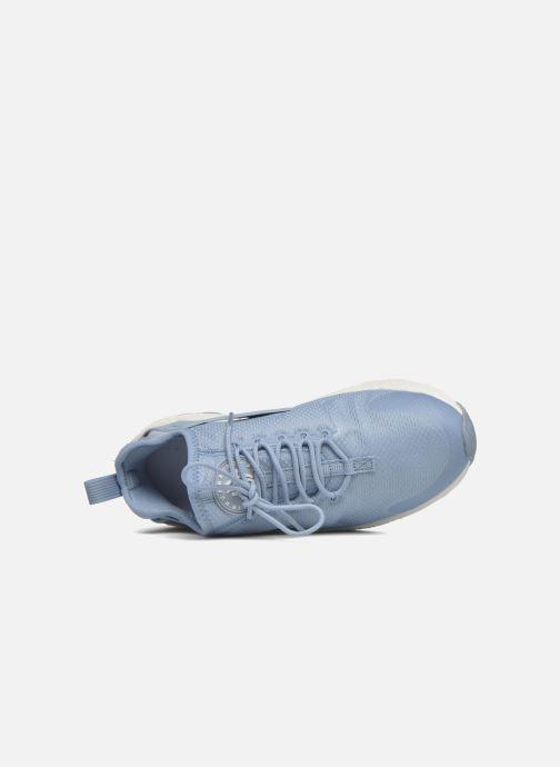 Sneakers Nike W Air Huarache Run Ultra Blå bild från vänster sidan