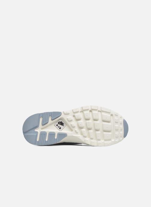 Sneakers Nike W Air Huarache Run Ultra Blå bild från ovan