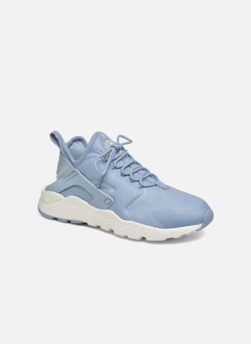 Sneakers Nike W Air Huarache Run Ultra Blå detaljerad bild på paret