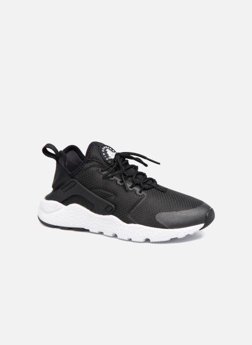 Sneakers Nike W Air Huarache Run Ultra Svart detaljerad bild på paret