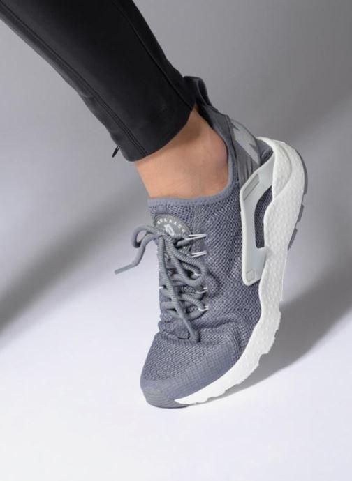 Sneakers Nike W Air Huarache Run Ultra Wit onder