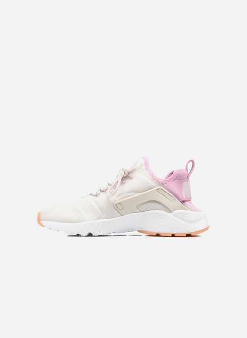 Sneakers Nike W Air Huarache Run Ultra Wit voorkant