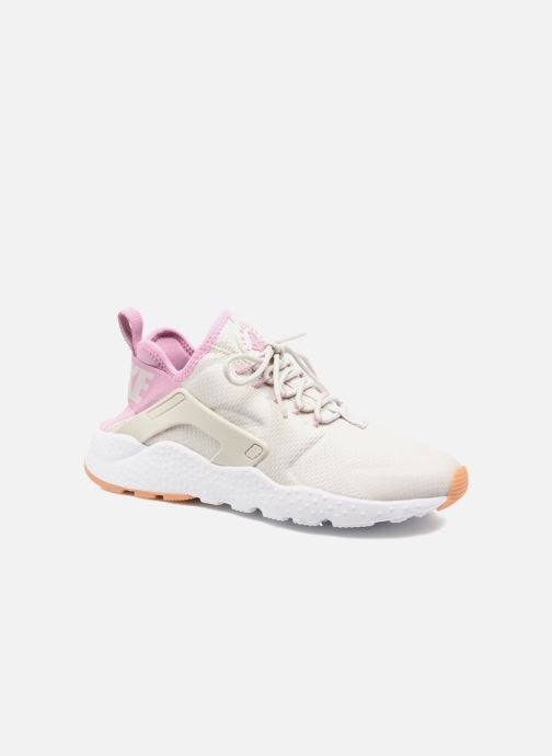 Sneakers Nike W Air Huarache Run Ultra Vit detaljerad bild på paret