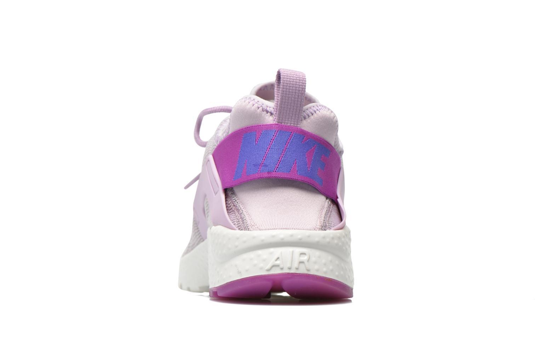 Baskets Nike W Air Huarache Run Ultra Violet vue droite