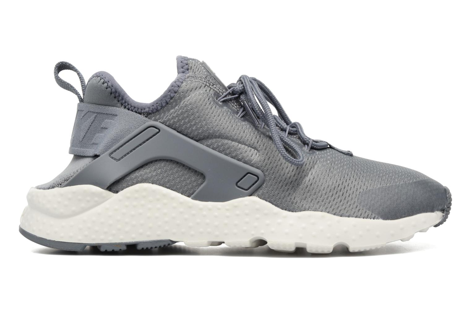 Baskets Nike W Air Huarache Run Ultra Gris vue derrière