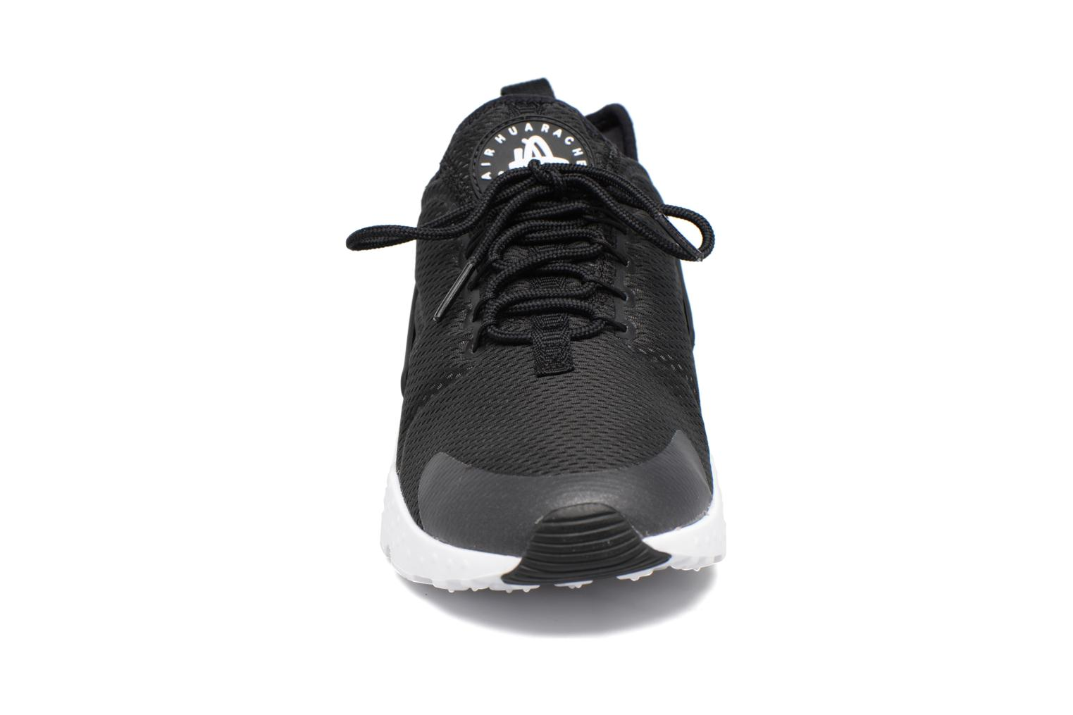 Trainers Nike W Air Huarache Run Ultra Black model view