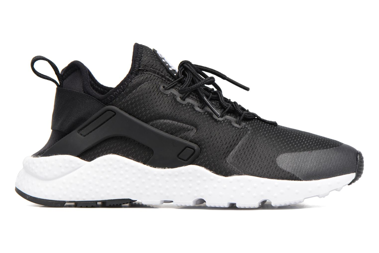 Trainers Nike W Air Huarache Run Ultra Black back view