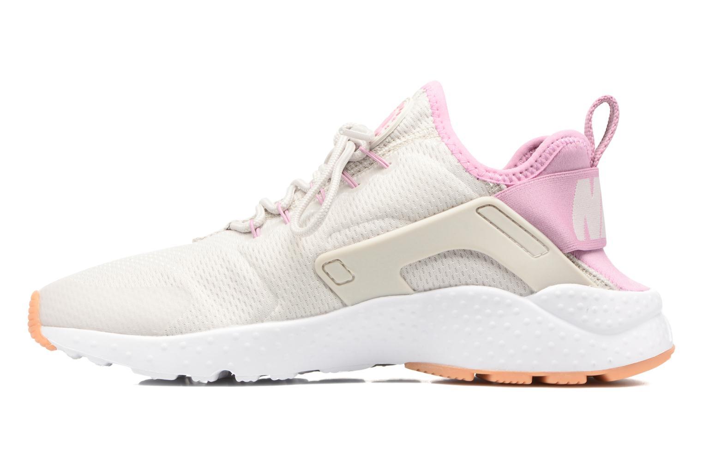 Sneaker Nike W Air Huarache Run Ultra weiß ansicht von vorne