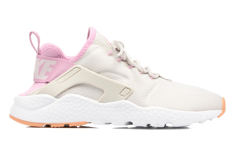 Sneaker Nike W Air Huarache Run Ultra weiß ansicht von hinten