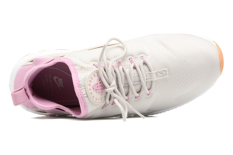 Sneaker Nike W Air Huarache Run Ultra weiß ansicht von links