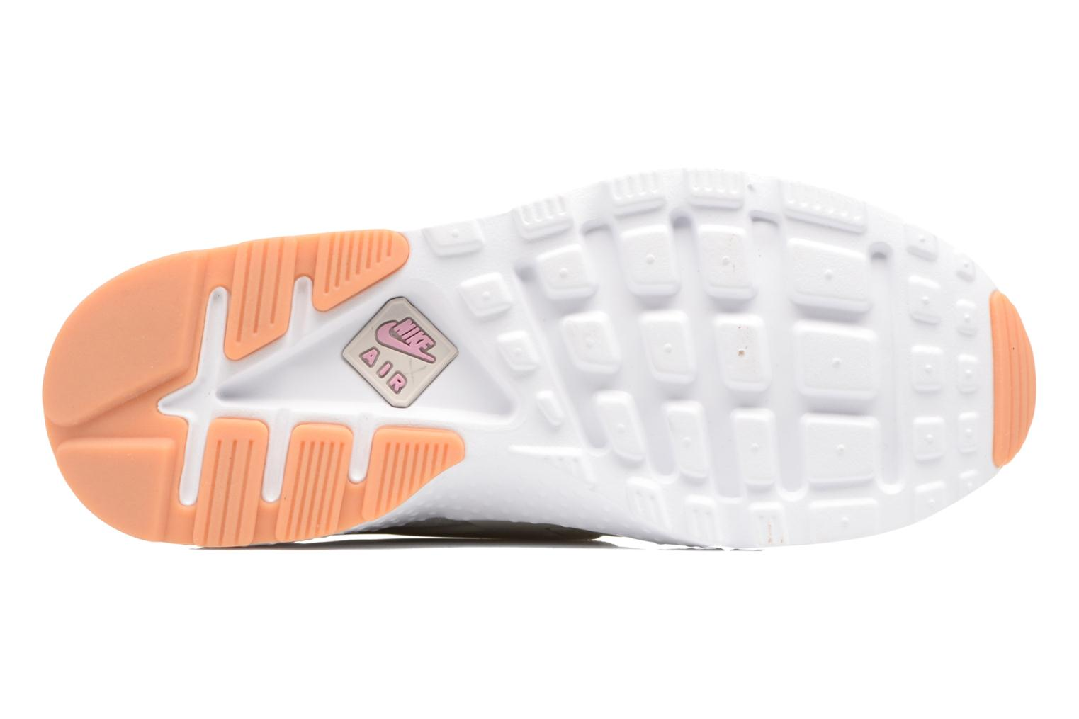 Trainers Nike W Air Huarache Run Ultra White view from above