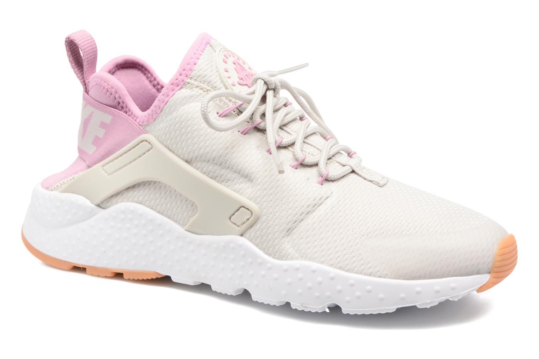 Sneaker Nike W Air Huarache Run Ultra weiß detaillierte ansicht/modell