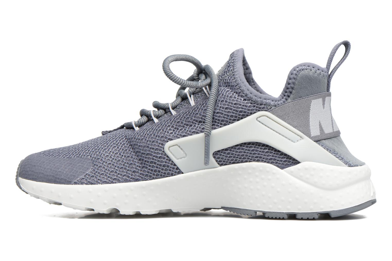 Sneakers Nike W Air Huarache Run Ultra Blå bild från framsidan