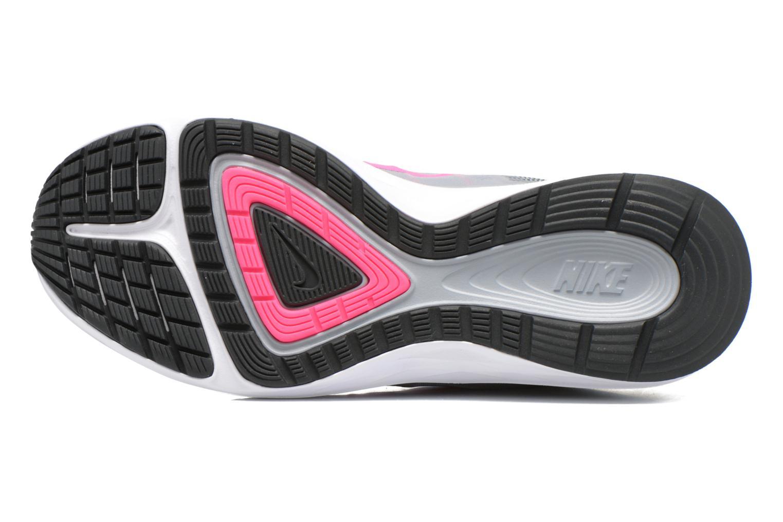 Chaussures de sport Nike Wmns Nike Dual Fusion X 2 Gris vue haut