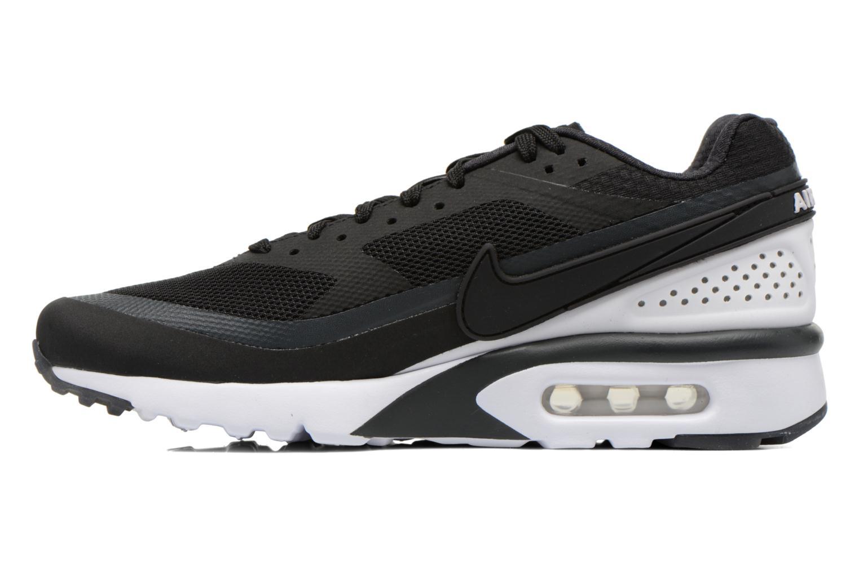 Sneakers Nike Nike Air Max Bw Ultra Zwart voorkant
