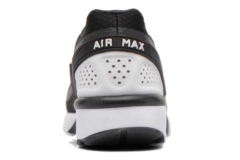 Sneakers Nike Nike Air Max Bw Ultra Zwart rechts