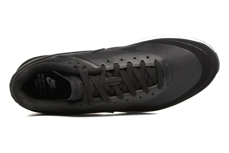 Sneakers Nike Nike Air Max Bw Ultra Zwart links