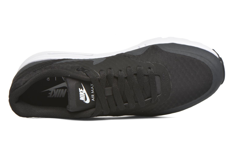 Baskets Nike Nike Air Max 1 Ultra Essential Noir vue gauche