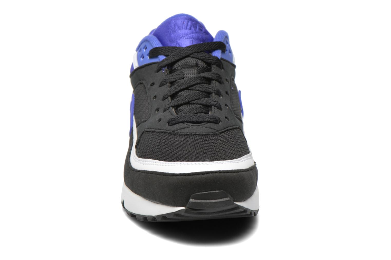 Sneakers Nike Nike Air Max Bw Og Zwart model