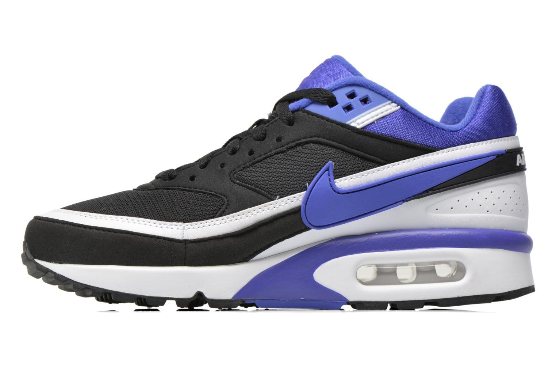 Sneakers Nike Nike Air Max Bw Og Zwart voorkant