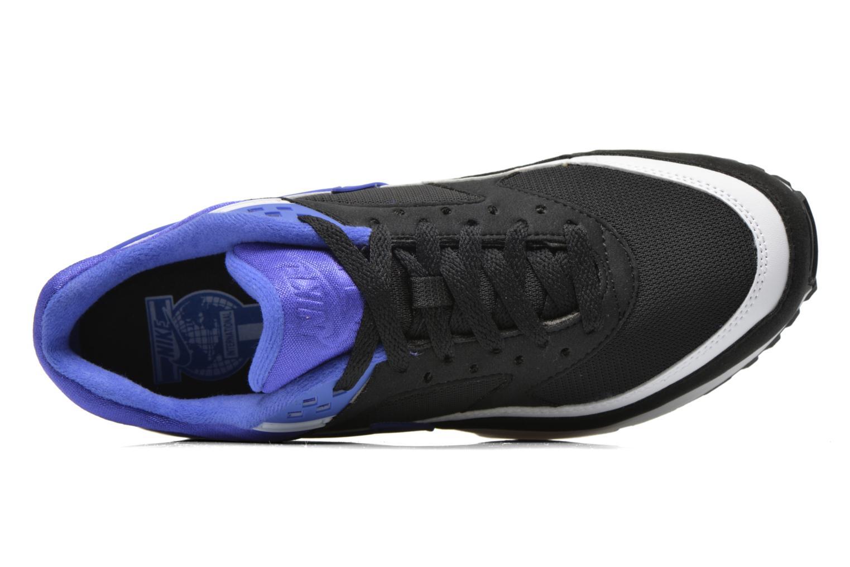 Sneakers Nike Nike Air Max Bw Og Zwart links