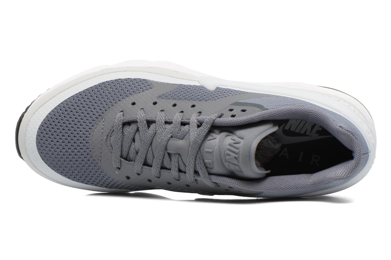 Baskets Nike W Air Max Bw Ultra Gris vue gauche