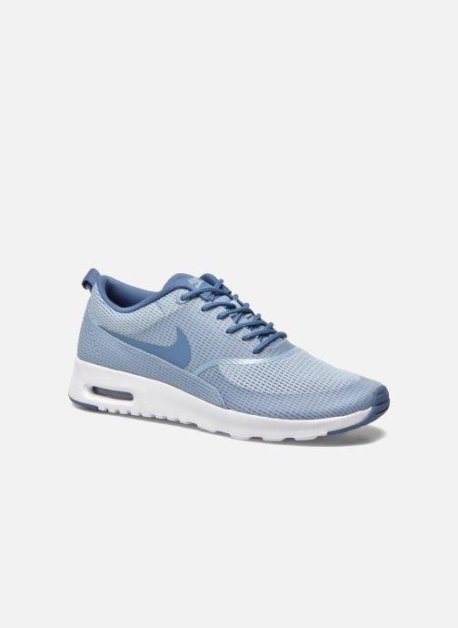 e56ce528b5a Nike W Nike Air Max Thea Txt (Blue) - Trainers chez Sarenza (245966)
